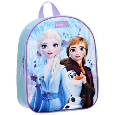 Detský 3D batoh Ľadové kráľovstvo 2 - Frozen 2