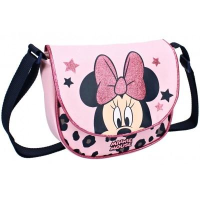 Dievčenská kabelka cez rameno Minnie Mouse - Disney sa...
