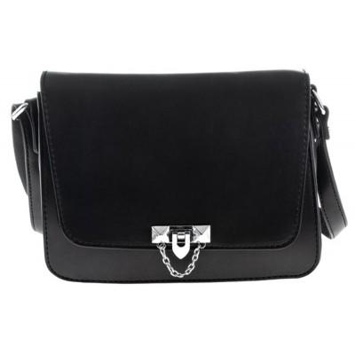 Dámska štýlová kabelka BELLA BELLY čierna