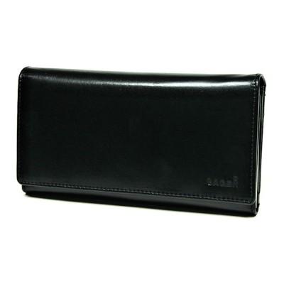 Dámska kožená peňaženka LAGEN V143 čierna