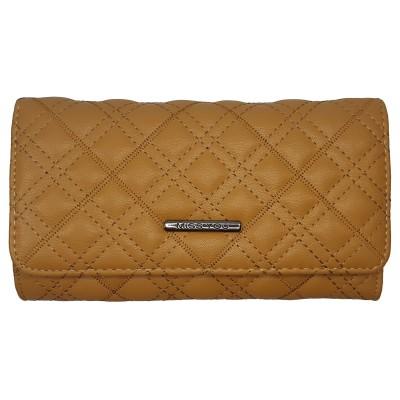 Dámska peňaženka MISS YOU 89901 žltá
