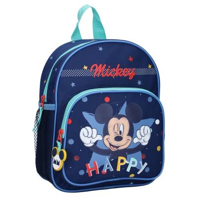 Dětský batůžek Mickey Mouse - HAPPY