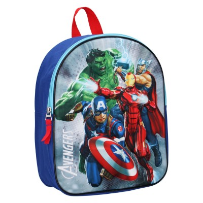 Dětský 3D batůžek Avengers