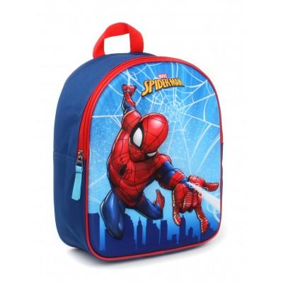 Detský 3D batôžtek Spiderman